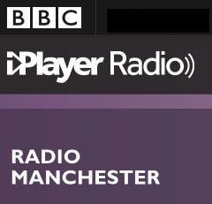 LIVE on BBC Radio Manchester