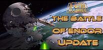 XWAU The Battle of Endor Update