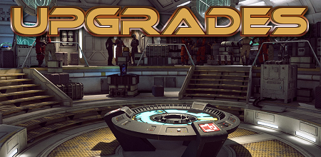 X-Wing Alliance Upgrades