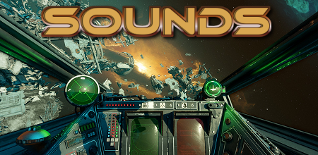X-Wing Alliance Sounds
