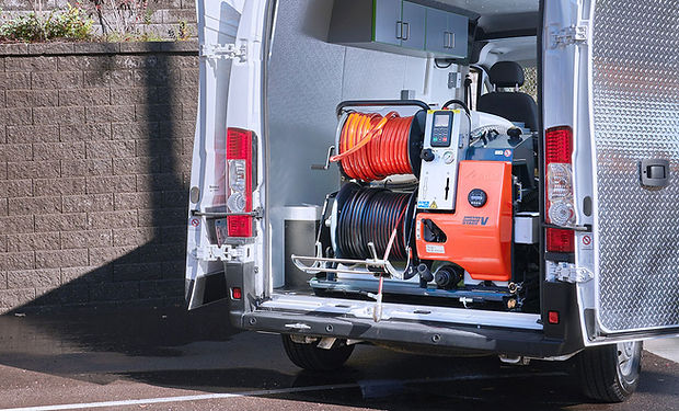 Emergency drain services