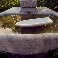 """stone boat"""