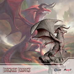 Red Great Wyrm