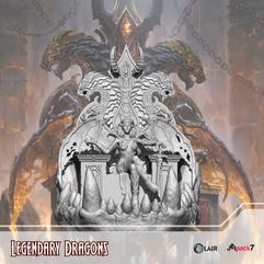Fury Throne
