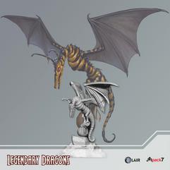 Dragonant