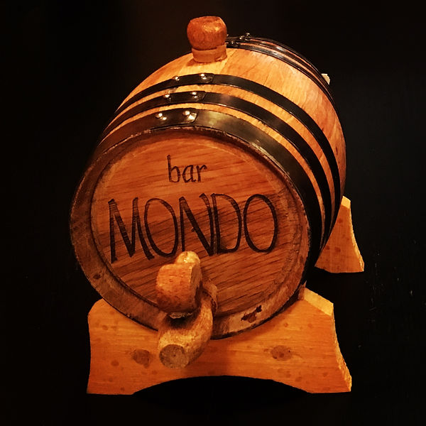 Bar Mondo barrel.JPG
