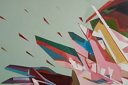 Simon Birch_Screw Fizzer Major_200x300cm
