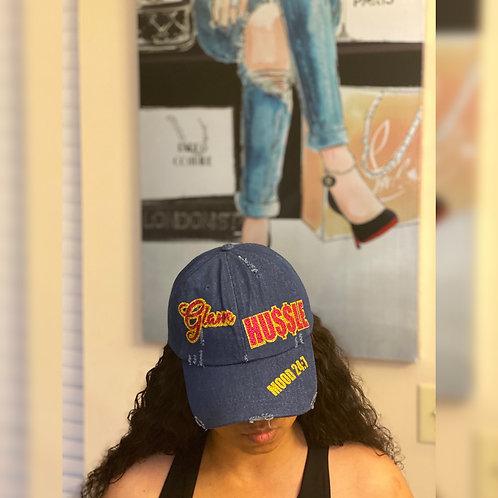 Glam Hussle Hat
