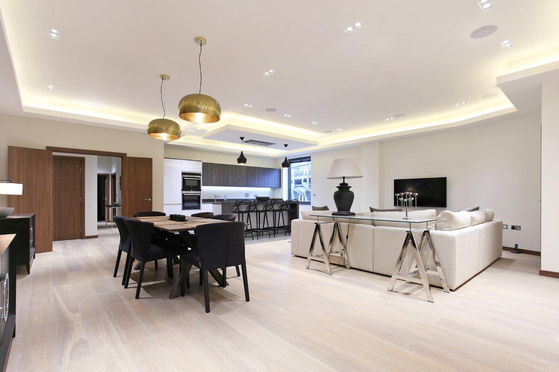 Eliza House - Southwark