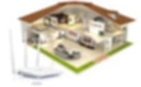 conmutadores y cámaras de seguridad en monterrey, telefonia, correo de voz, dvr, videoconferencia, tenda