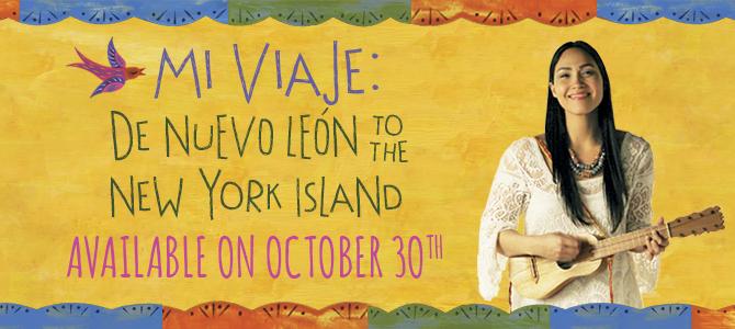 """Mi Viaje"" is on its way!"