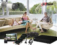 conmutadores y cámaras de seguridad en monterrey, telefonia, correo de voz, dvr, videoconferencia, dahua