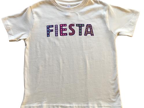 FIESTA TShirt - Kids and Adult
