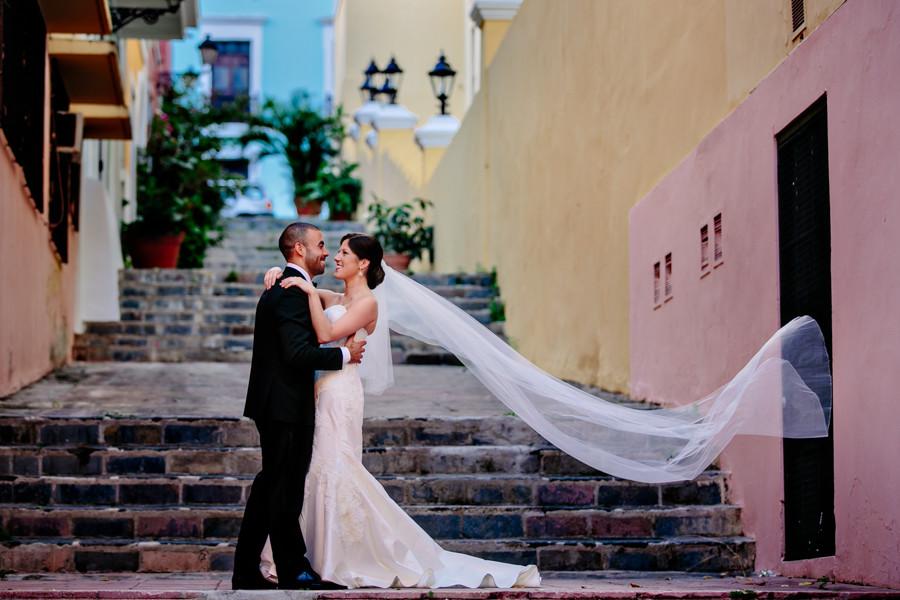 Puerto-Rico wedding photography