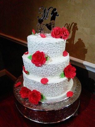 BR wedding