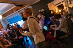 Kafe Globus Tromsø