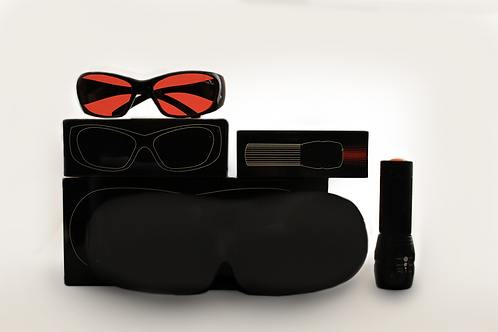 SleepSpec Starter Pack with Optical Insert