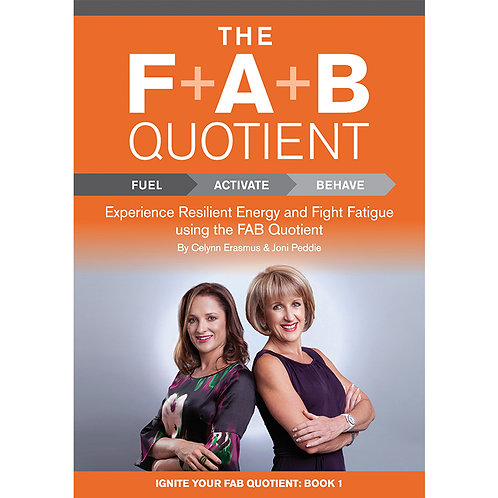 FAB Book