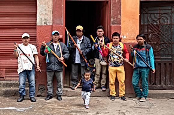 En Colombie, avec le peuple Emberá