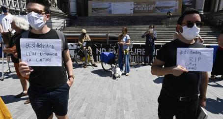 Europe : New Deal pour la culture