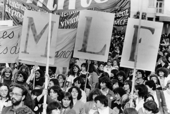 Féminisme : l'égalité ne peut être que radicale