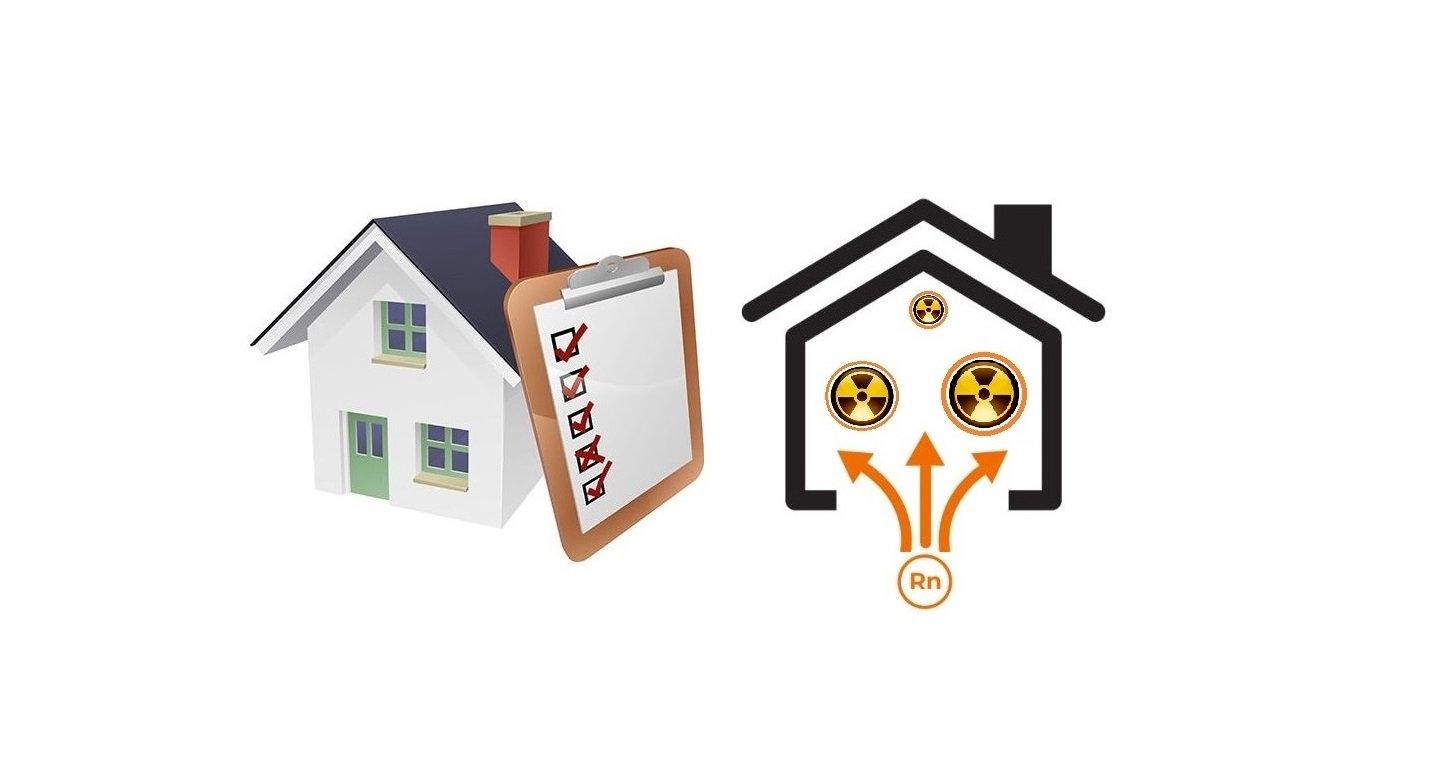 Home Inspection + Radon Testing
