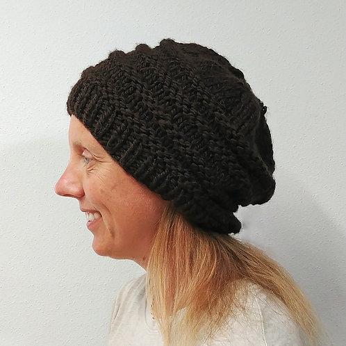 Knit Hat #02