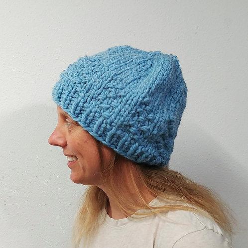 Knit Hat #54