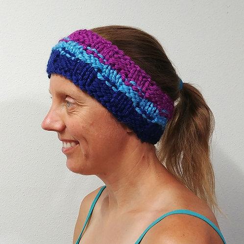 Knit Headband #31