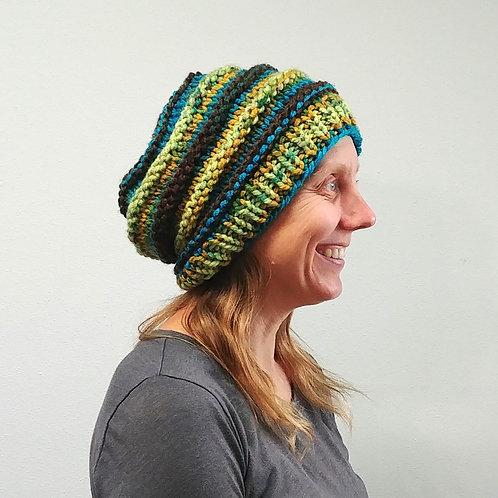 Knit Hat #60