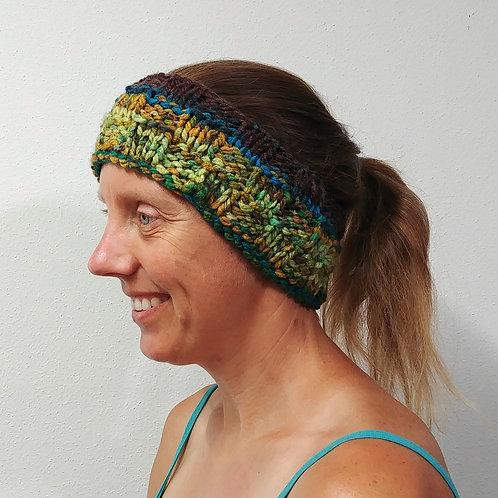 Knit Headband #25