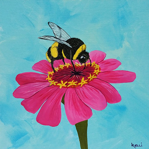 """""""Busy Bee 1"""""""