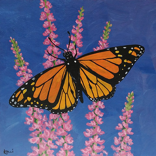 """""""Petals and Wings 7"""""""