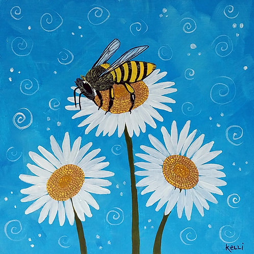 """""""Busy Bee 3"""""""