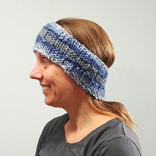 Knit Headband #55