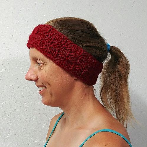 Knit Headband #22
