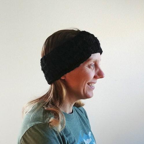 Knit Headband #53