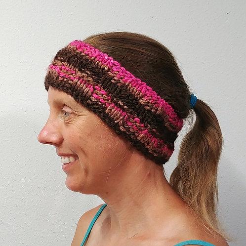Knit Headband #09
