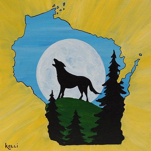 """Enjoy Wisconsin 5"""