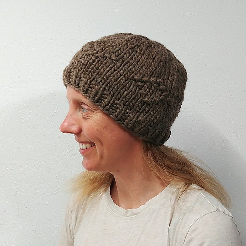 Knit Hat #11