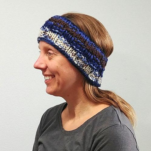 Knit Headband #57