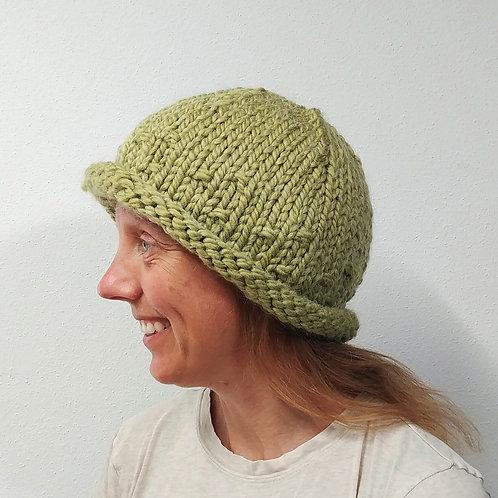 Knit Hat #19