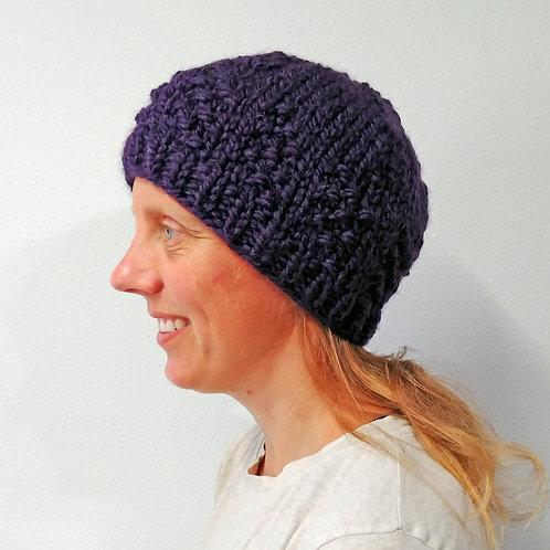 Knit Hat #23