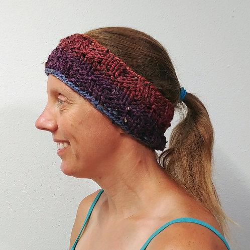 Knit Headband #06