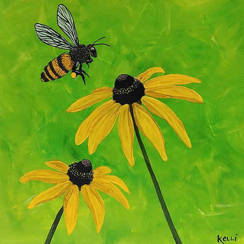 """""""Busy Bee 10"""""""