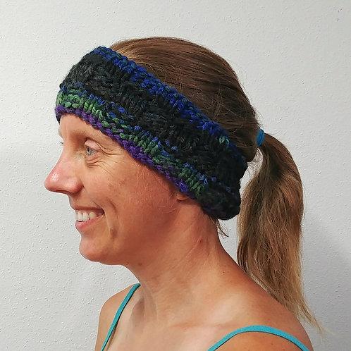 Knit Headband #15