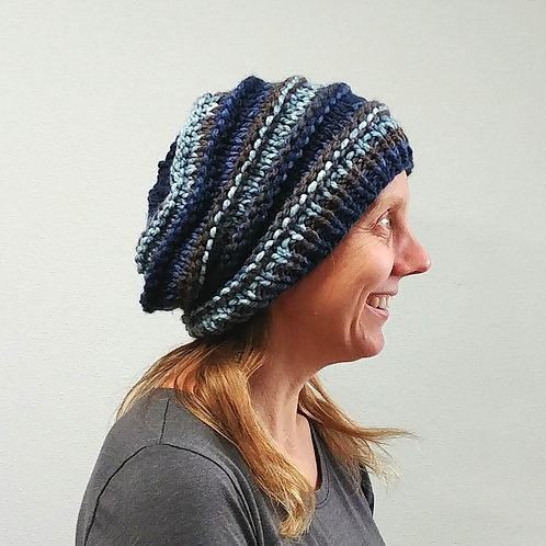 Knit Hat #61