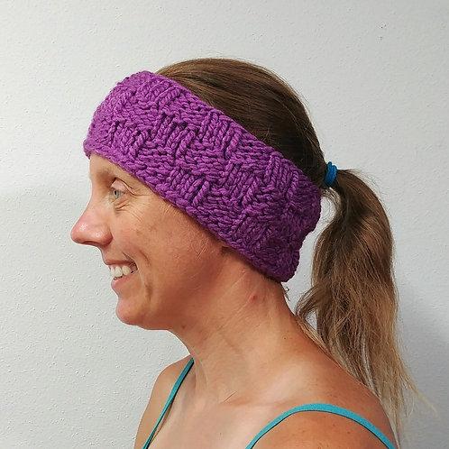 Knit Headband #03