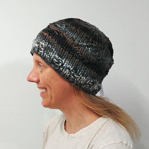 Knit Hat #07