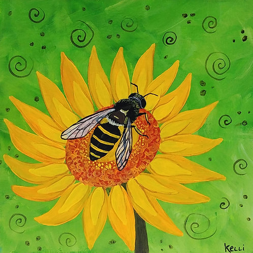 """""""Busy Bee 4"""""""